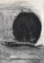 au plus près, 2020, mine de plomb et fusain sur papier, 20,7 x 14,5 cm