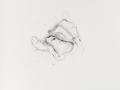 sans titre, 2002, mine de plomb sur papier, 32,5 x 27 cm