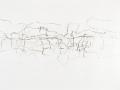 sans titre, 2011, crayon, crayon de couleur, mine de plomb et pastel gras sur papier, 140 x 225 cm