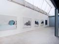 """Exposition """"Unterwegs"""", MMIII Kunstverein, Mönchengladbach (Allemagne), 2018"""