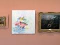 """Exposition """"figurer l'étendue"""", Musée des Beaux-Arts, Valenciennes, 2017"""