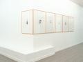 """Exposition """"làça"""", Galerie Arc en Ciel, Liévin, 2001"""
