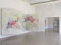 """Exposition """"en regard(s)"""", Domaine de Kerguéhennec, Bignan, 2011"""