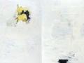 artres summer (diptyque), 2012, huile sur toile, 250 x 400 cm