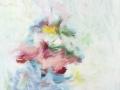 artres summer, 2008, huile sur toile, 80 x 80 cm