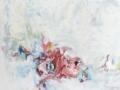 les délices, 2005, huile sur toile, 200 x 160 cm
