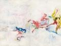 artres summer (diptyque), 2011-2012, huile sur toile, 200 x 320 cm